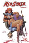 Red Sonja #5 (Cover B - Linsner)
