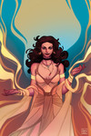 Firefly #7 (Retailer 15 Copy Incentive Variant)