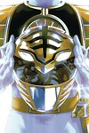 Mighty Morphin Power Rangers #40 (Preorder Foil Montes Variant)