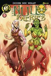 Null Faeries #6 (Cover A - Cicconi)