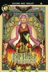 Null Faeries #6 (Cover B - Suhng)