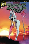 Zombie Tramp Ongoing #61 (Cover C - Federhenn Variant)