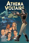 Athena Voltaire Terror Orient Express TPB