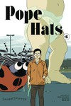 Pope Hats #6 Shapeshifter