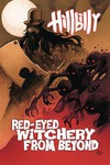 Hillbilly TPB Vol 04 Red Eyed Witchery From Beyond