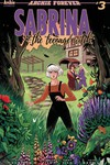 Sabrina Teenage Witch #3 (of 5) (Cover A - Fish)