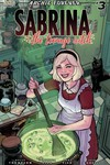 Sabrina Teenage Witch #3 (of 5) (Cover B - Ibanez)