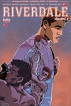 Riverdale Season 3 #4 (Cover A - Pitilli)