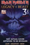 Iron Maiden Legacy O/T Beast Vol 2 Night City #3 (Cover B - Tbd)