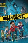 Urban Legendz TPB