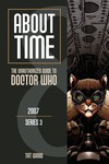 About Time Unauthorized Gt Doctor Who SC Vol 08 Series 3