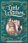 Little Witches Magic in Concord HC