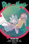 Rick & Morty TPB Vol 09