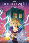 Doctor Who 13th #9 (Cover A - Fish)
