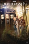 Doctor Who 13th #9 (Cover B - Photo)