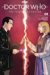 Doctor Who 13th #9 (Cover C - 9th Doctor)