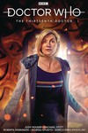 Doctor Who Thirteenth Doctor TPB