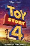Disney Movie Special Toy Story HC