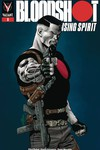 Bloodshot Rising Spirit #8 (Cover B - Herbert)