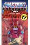 Motu 5.5in Vintage Wave 3 Orko Action Figure