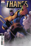Thanos #2 (of 6) (2nd Printing)