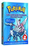 Complete Pokemon Pocket Guide Vol. 02