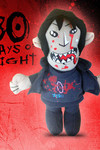 30 Days of Night Vampire Plush