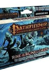 Pathfinder Adventure Card Game Rise of Runelords 2 Skinsaw Murders