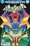 Batgirl #4 (Variant Cover Edition)