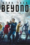 Star Trek Beyond Collectors Ed HC