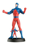 DC Superhero Best Of Figure Coll Mag #24 The Atom