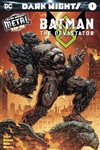 Batman The Devastator (One shot)