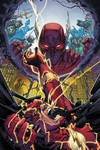 Flash #33 (Porter Variant Cover Edition)