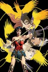 Batgirl And The Birds Of Prey #15 (Shirahama Variant Cover Edition)