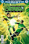 Hal Jordan and the Green Lantern Corps #30 (Kitson Variant)