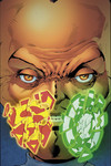 Hal Jordan and the Green Lantern Corps #31 (Kitson Variant)
