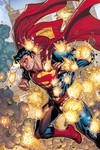 Superman #32 (Meyers Variant Cover Edition)
