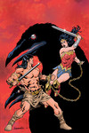 Wonder Woman Conan #2 (of 6) (Lopresti Variant Cover Edition)