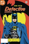 Batman Year Two 30th Anniversary Deluxe Ed HC