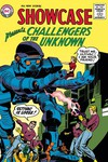 Challengers Of The Unknown By Jack Kirby TPB