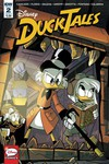 Ducktales #2 (Cover A - Ghiglione)