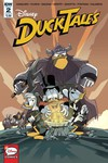 Ducktales #2 (Cover B - Ghiglione)