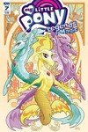 My Little Pony Legends of Magic #7 (Cover A - Fleecs)