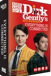 Dirk Gently Everything Is Connected Game