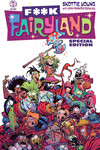 I Hate Fairyland Special Edition (F*ck Image Variant)