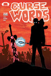 Curse Words #9 (Cover C - Walking Dead #6 Tribute)