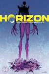 Horizon #15 (Cover A - Howard)