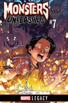 Monsters Unleashed #7