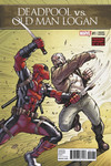 Deadpool vs. Old Man Logan #1 (of 5) (Lim Variant)