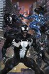 Venomverse #5 (of 5) (Crain Connecting Variant Cover Edition)